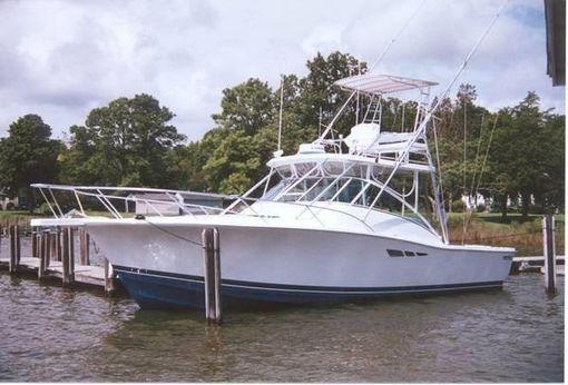 1997 Luhrs 36 SX