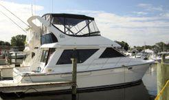 1999 Bayliner 3988 Command Bridge Motoryacht