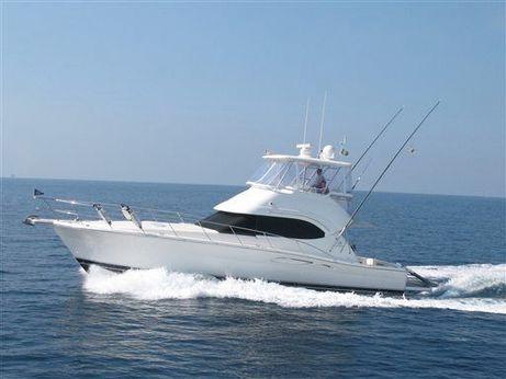 2006 Riviera Marine 42 Flybridge