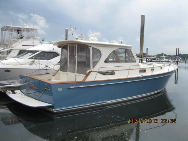 Legacy Yachts 40 Express Sport Top, Norwalk, CT