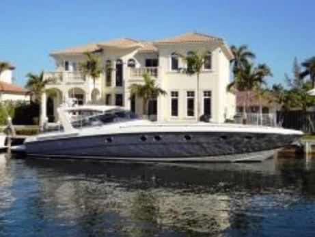 1999 Baia Sport Yacht