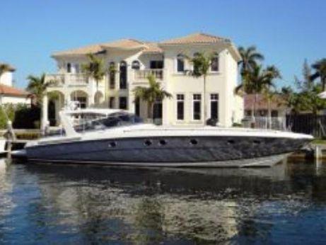 1999 Baia Sport Yacht MTU's