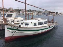 1996 Menorquin Capeador 43