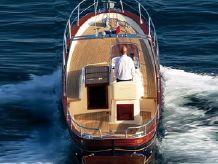 2002 Fratelli Aprea Sorrento 750 Open Cruise