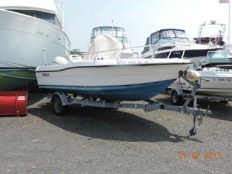 2003 Angler 19