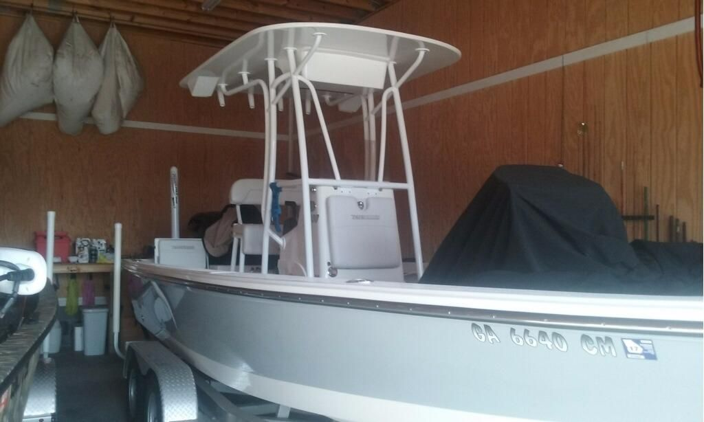 Waycross (GA) United States  city pictures gallery : 2012 Pathfinder 2400 Power Boat For Sale www.yachtworld.com