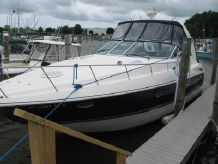 2005 Cruisers Yachts 370 Express-FRESHWATER