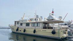 2008 Custom Classic Trawler