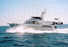 1990 Fairline Turbo 36