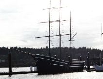 1966 Atlantic Marine