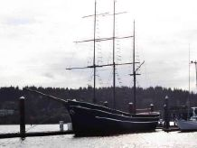 1966 Custom Charter or Private Yacht