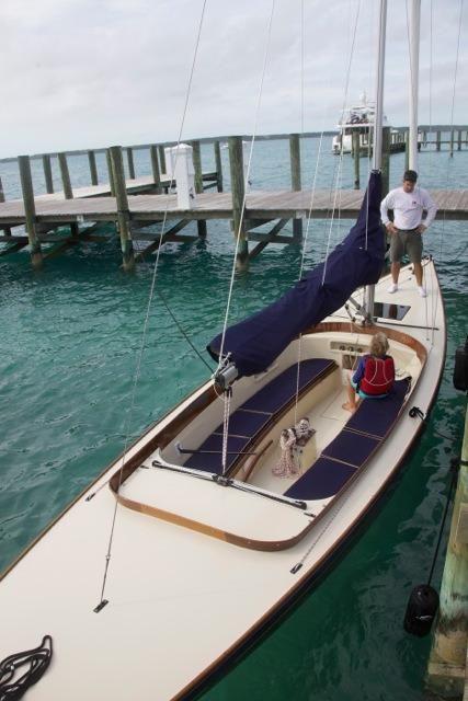 2020 C W  Hood 32 Daysailer Sail Boat For Sale - www yachtworld com