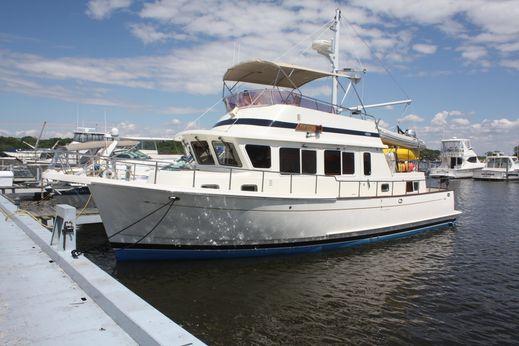 2005 Selene 40 Trawler Yacht