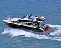 2012 Mares International 45 Flybridge Cat