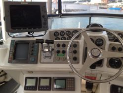 photo of  50' Carver 500 Cockpit Motor Yacht