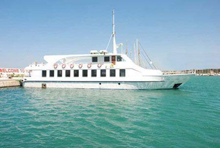 2007 Passenger Ship