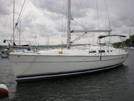 2004 Hunter 44 AC