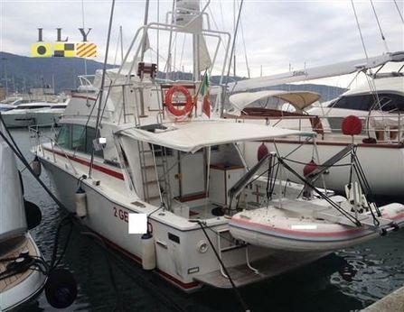 1982 Bertram Yacht 38