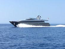 2003 Baglietto 30 M