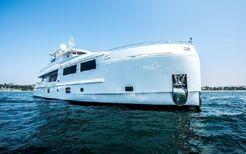 2017 Mengi Yay Trawler 32