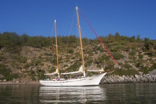 1976 Traditional Ketch 75'