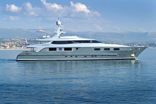 2007 Baglietto 43M