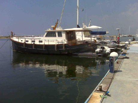 2005 Menorquin Yachts 160HT