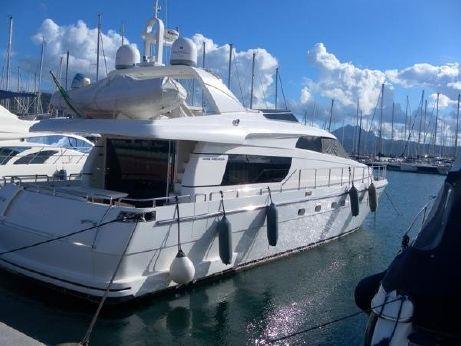 2007 San Lorenzo SL 62