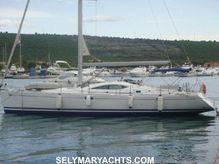 2006 Jeanneau Sun Odyssey 49 DS / 3 Cabins