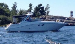 2008 Sea Ray 330/350 Sundancer