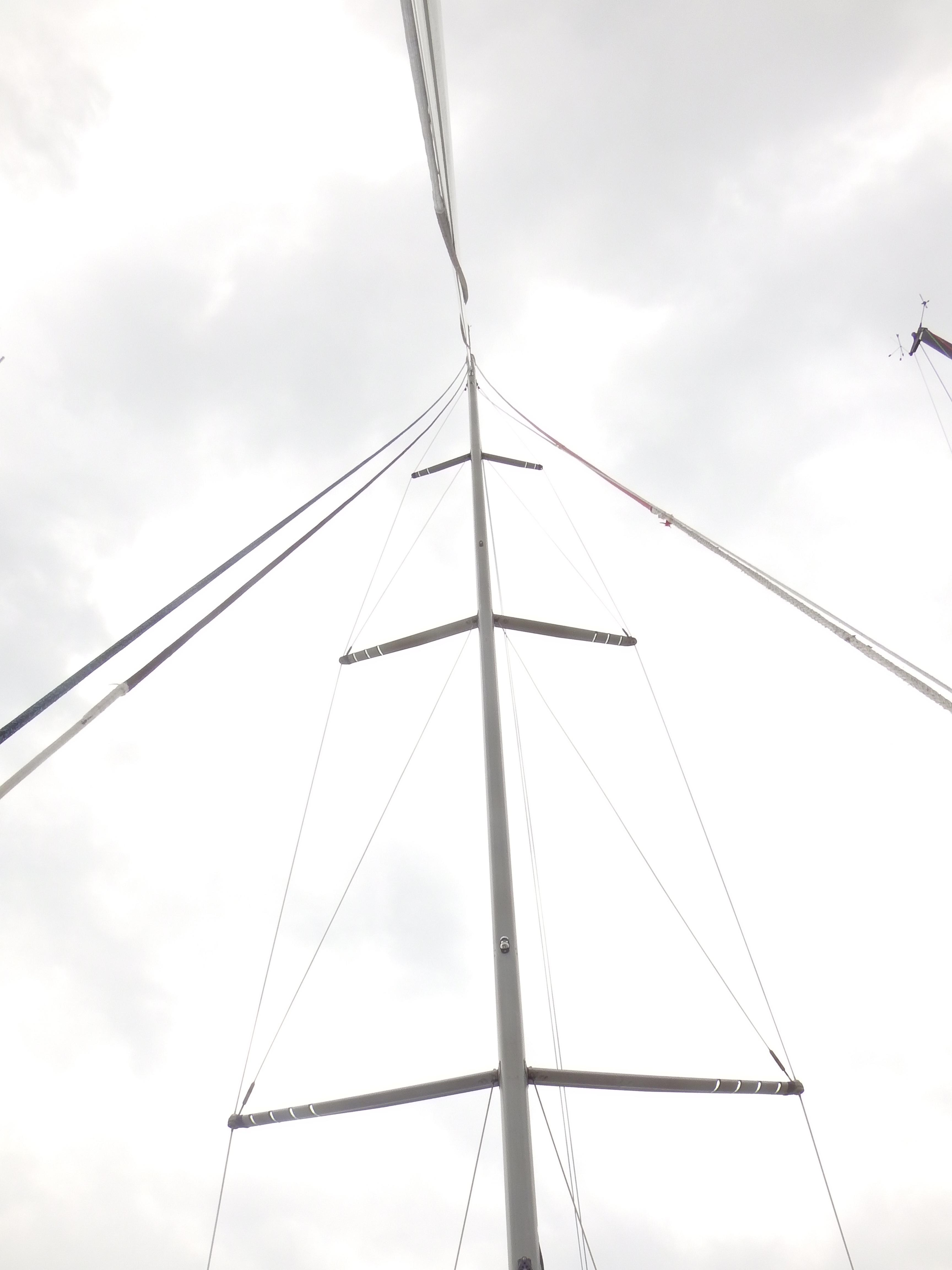 2001 Beneteau First 40 7 Sail Boat For Sale