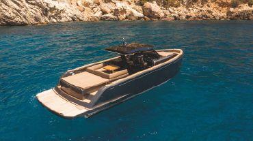 2019 Pardo Yachts 50