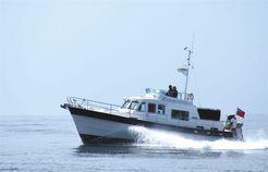 2015 Windboats Hardy Commodore 36
