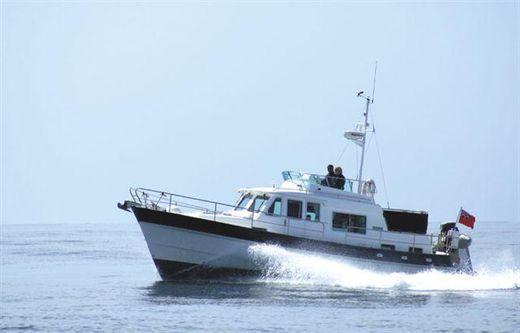 2014 Windboats Hardy Commodore 36