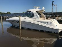 2009 Sea Ray 40 Sundancer