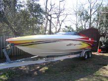 2004 Sunsation 288