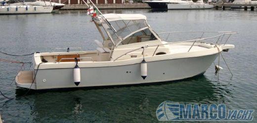 2006 Tuccoli T 25