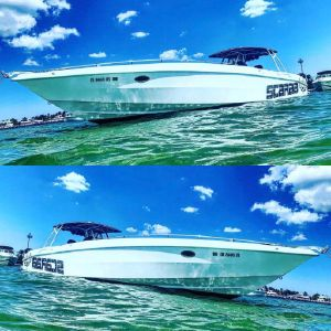 Used Yachts For Sale Built Before 1990 - SYS Yacht Sales