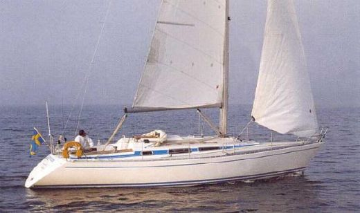 2007 Arcona 355