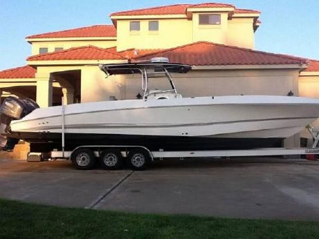 2005 Wellcraft Scarab 35 CCF