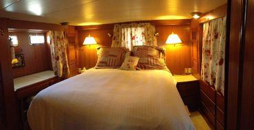 1988 Chb Aft Cabin Motor Yacht