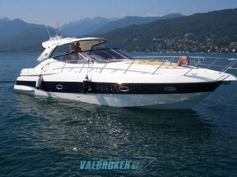 2007 Sessa Marine C42