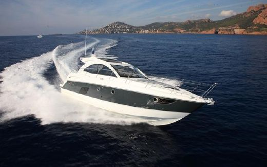 2015 Beneteau Gran Turismo 44