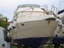 1997 Cranchi 38 Atlantique