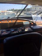 photo of  Ferretti Yachts 880