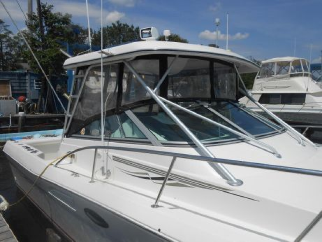 2002 Sport-Craft 3010 Sportfish