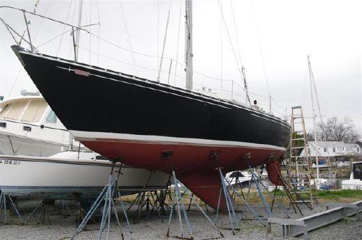1973 C&C 39 Sail