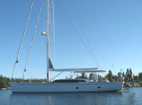 2006 North Wind 68