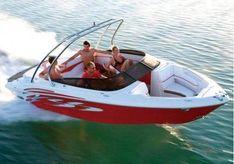 2010 Four Winns H210SS