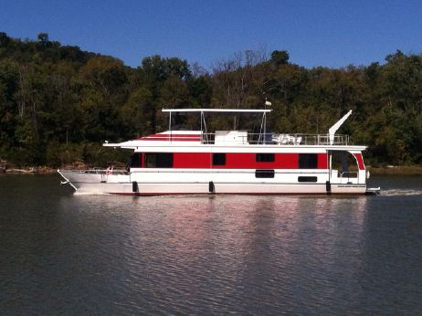 1997 Monticello River Yacht